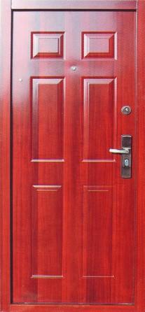 Bezpečnostné dvere HI-SEC