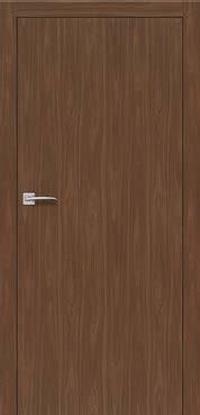 Interiérové dvere ERKADO -- doskové -- UNO PREMIUM / Orech Premium