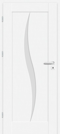 Interiérové dvere ERKADO -- rámové STILE -- ARALKA
