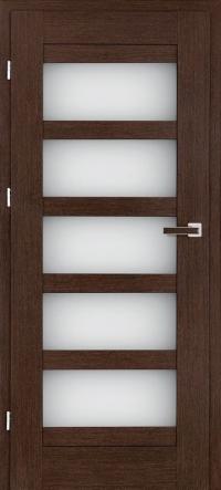 Interiérové dvere ERKADO -- rámové STILE -- AZALKA 1