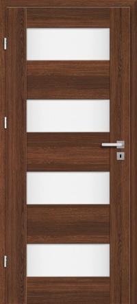 Interiérové dvere ERKADO -- rámové STILE -- DABÉCIA 1