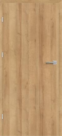 Interiérové dvere ERKADO -- doskové -- ALTAMURA 1 / Dub CPL