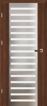 Interiérové dvere ERKADO -- rámové STILE -- FRAGI 1