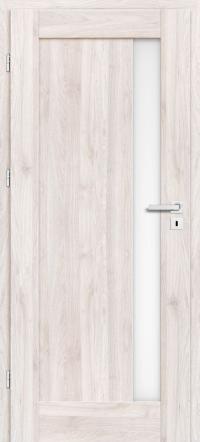 Interiérové dvere ERKADO -- rámové STILE -- FRÉZIA 1