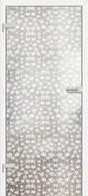 Interiérové dvere ERKADO -- sklenené GRAF 21