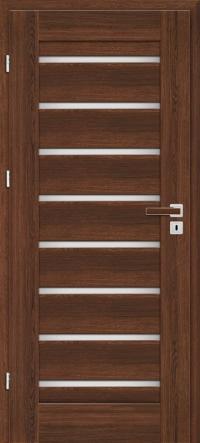 Interiérové dvere ERKADO -- rámové STILE -- KAMÉLIA 1