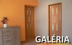 Lamelové dvere