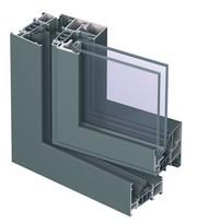 Hliníkový systém CS 77