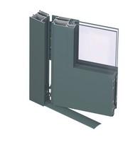 Hliníkové dvere CS 68