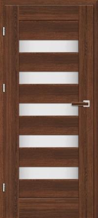 Interiérové dvere ERKADO -- rámové STILE -- MAGNÓLIA 1