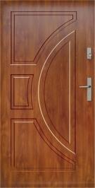Vchodové dvere WIKED NORMAL 10