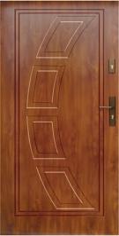 Vchodové dvere WIKED NORMAL 11