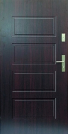 Vchodové dvere WIKED NORMAL 13