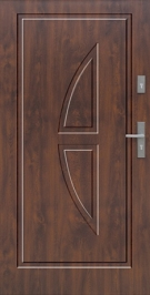 Vchodové dvere WIKED NORMAL 15