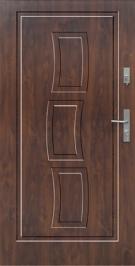 Vchodové dvere WIKED NORMAL 16