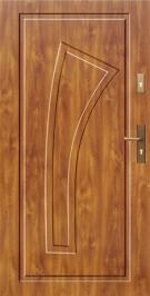 Vchodové dvere WIKED NORMAL 17