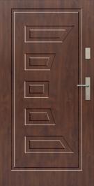 Vchodové dvere WIKED NORMAL 18