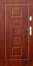 Vchodové dvere WIKED NORMAL 28