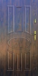 Vchodové dvere WIKED NORMAL 33