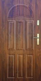 Vchodové dvere WIKED NORMAL 34