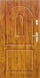 Vchodové dvere WIKED NORMAL 3