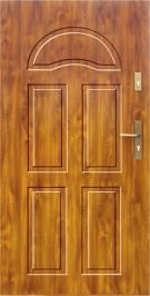Vchodové dvere WIKED NORMAL 4