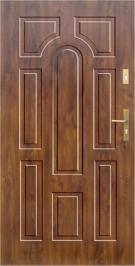 Vchodové dvere WIKED NORMAL 5