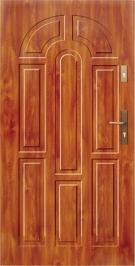 Vchodové dvere WIKED NORMAL 9