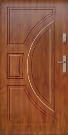 Vchodové dvere WIKED PREMIUM 10