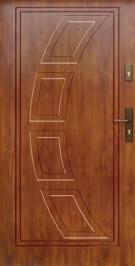 Vchodové dvere WIKED PREMIUM 11