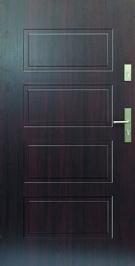Vchodové dvere WIKED PREMIUM 13