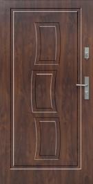 Vchodové dvere WIKED PREMIUM 16