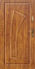 Vchodové dvere WIKED PREMIUM 17