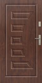 Vchodové dvere WIKED PREMIUM 18