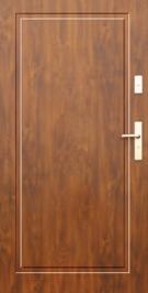 Vchodové dvere WIKED PREMIUM 27