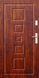 Vchodové dvere WIKED PREMIUM 28