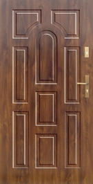 Vchodové dvere WIKED PREMIUM 2