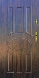 Vchodové dvere WIKED PREMIUM 33