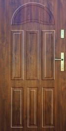 Vchodové dvere WIKED PREMIUM 34