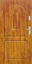 Vchodové dvere WIKED PREMIUM 3