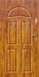 Vchodové dvere WIKED PREMIUM 4