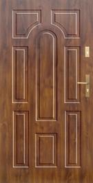 Vchodové dvere WIKED PREMIUM 5