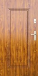 Vchodové dvere WIKED PREMIUM 6