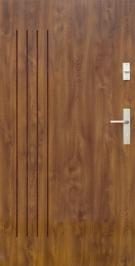 Vchodové dvere WIKED PREMIUM 7