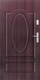 Vchodové dvere WIKED PREMIUM 8