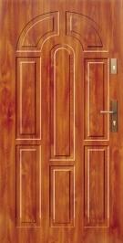 Vchodové dvere WIKED PREMIUM 9