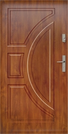 Vchodové dvere WIKED TERMO PRESTIGE 10