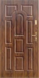 Vchodové dvere WIKED TERMO PRESTIGE 2