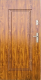 Vchodové dvere WIKED TERMO PRESTIGE 6