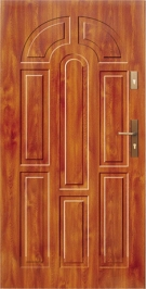 Vchodové dvere WIKED TERMO PRESTIGE 9